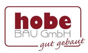 Hobe Bau GmbH Logo